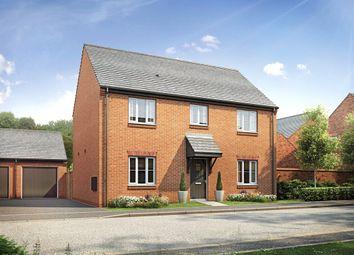 4 bed detached house for sale in Drakelow, Burton-On-Trent, Derbyshire DE15