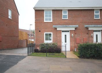 Thumbnail 3 bed semi-detached house for sale in Clayhill Drive, Yate, Bristol, South Gloucestershire