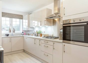 """3 bed terraced house for sale in """"The Ickhurst"""" At Kingsgrove, Wantage, Oxfordshire OX12"""
