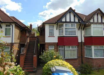 Thumbnail 2 bed flat for sale in Barnhill Road, Neasden