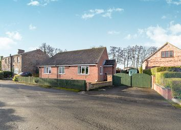 Thumbnail 2 bed bungalow for sale in Mill Lane, Pickering