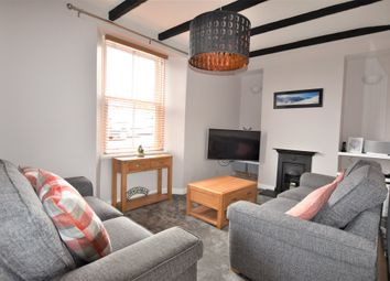 Thumbnail 3 bed terraced house for sale in Vean Terrace, Camborne