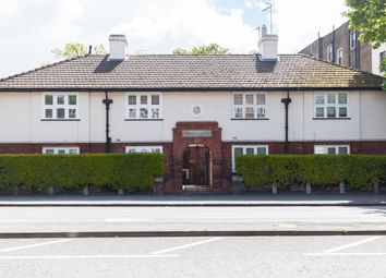 Thumbnail 3 bed semi-detached house to rent in Warwick Close, Kensington High Street W8, London,