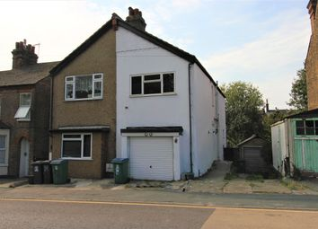 3 bed semi-detached house for sale in Wiggenhall Road, Watford WD18
