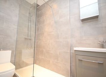 Thumbnail 1 bed flat to rent in Blackstock Road, London