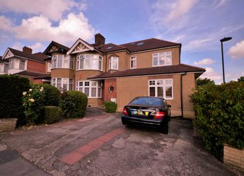 Thumbnail 3 bed end terrace house to rent in Wilmer Way, London