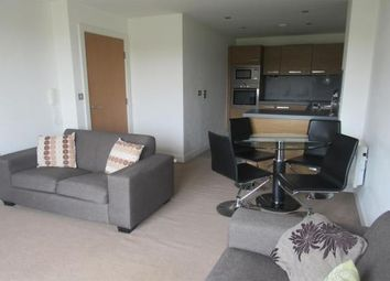 Thumbnail 2 bed flat to rent in Vallea Court, Manchester