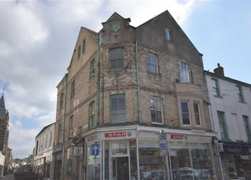 Thumbnail Studio to rent in 51 Bear Street, Barnstaple, Devon