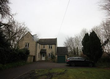 Thumbnail 6 bed detached house to rent in Fortview Terrace, Bridge Street, Cainscross, Stroud