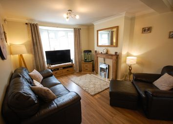 Thumbnail 4 bed semi-detached house for sale in Coronation Road, Loftus, Saltburn-By-The-Sea
