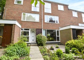 Thumbnail 2 bed flat for sale in Harrison Close, Reigate, Surrey