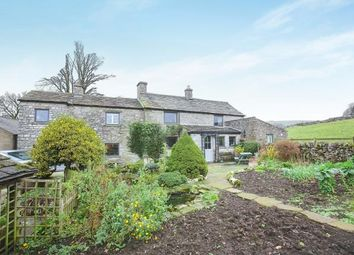Thumbnail 3 bed detached house for sale in Old Dam, Peak Forest, Buxton, Derbyshire