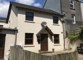 Thumbnail 2 bed terraced house for sale in Abbey Terrace, Ffairfach, Llandeilo