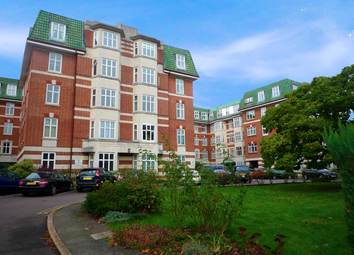 Thumbnail 4 bed flat to rent in Haven Green Court, Haven Green, Ealing Broadway