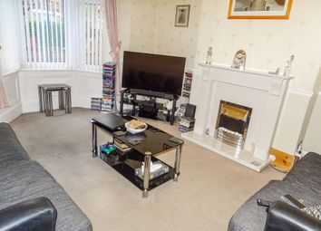 Thumbnail 4 bed terraced house for sale in George Road, Wallsend