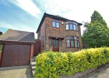Thumbnail 3 bed detached house to rent in George Road, Carlton, Nottingham
