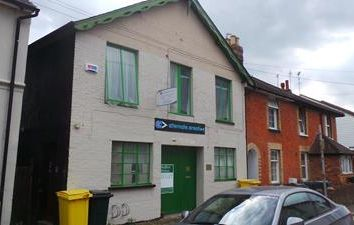 Thumbnail Light industrial to let in 47-49 Whitfeld Road, Ashford, Kent