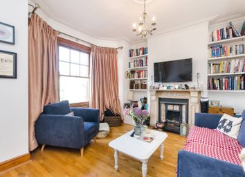Thumbnail 2 bed flat to rent in Cromwell Road, Wimbledon