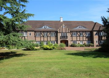 Thumbnail 3 bedroom flat for sale in Highfield Manor, Highfield Lane, St. Albans, Hertfordshire