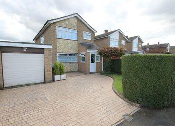 Thumbnail 3 bed property for sale in Wykeham Way, Haddenham, Aylesbury