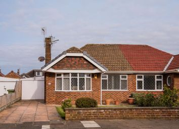 Thumbnail 2 bed semi-detached bungalow for sale in Poolside Walk, Southport