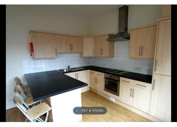 Thumbnail 5 bed flat to rent in Avenue Road, Southampton