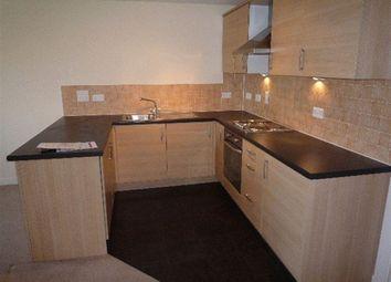 Thumbnail 2 bedroom flat to rent in Hargate Way, Hampton Hargate, Peterborough