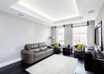 Thumbnail 1 bedroom flat for sale in Chantrey House, 4 Eccleston Street, Belgravia, London