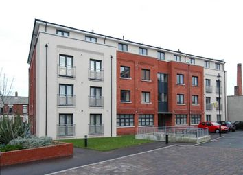 Thumbnail 1 bed flat to rent in 7, Annesley Building, Belfast