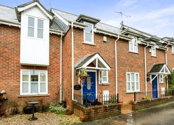 Thumbnail 3 bed terraced house for sale in Blue Valley Mews, Fordingbridge