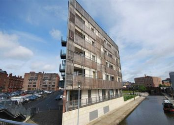Thumbnail 1 bed flat to rent in Vantage Quay, 5 Brewer Street, Manchester