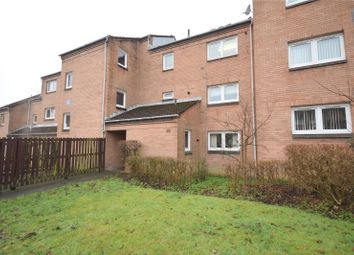 Thumbnail 1 bed flat for sale in Culloden Street, Dennistoun, Glasgow