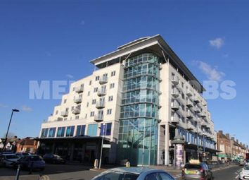 Thumbnail 3 bed flat for sale in Centurion House, Station Road, Edgware, Greater London.
