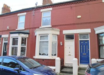 Thumbnail 2 bed terraced house for sale in Gladeville Road, Liverpool, Merseyside
