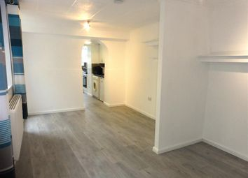 Thumbnail Studio to rent in Alexandra Place, Mutley, Plymouth