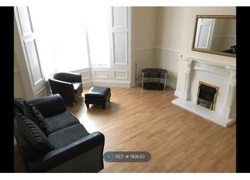 Thumbnail 1 bed flat to rent in Ashbrooke, Sunderland