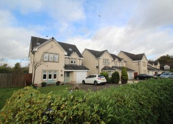 Thumbnail 6 bed detached house for sale in Oakwood Park, Deans, Livingston