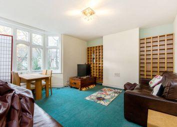 Thumbnail 3 bedroom flat to rent in Fernwood Avenue, Streatham