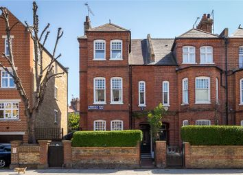 Thumbnail 5 bed property for sale in Cambridge Road, London