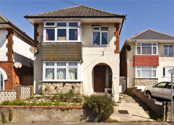 Thumbnail 3 bed detached house for sale in Courthill Road, Alexandra Park, Poole