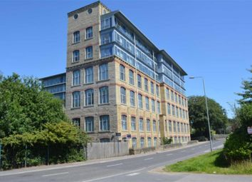 Thumbnail 2 bed flat to rent in Silk Mill, Elland