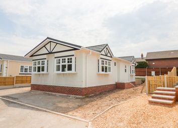Thumbnail 2 bed property for sale in Orchard Park, Elton, Chester