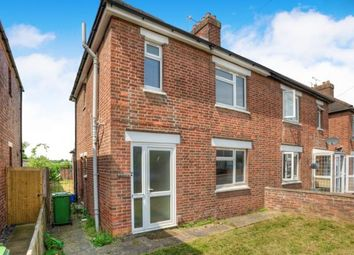 Thumbnail 3 bed semi-detached house for sale in Quarry Street, Leamington Spa, Warwickshire, England