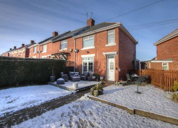Thumbnail 3 bed semi-detached house for sale in Ruskin Avenue, Pelton Fell, Chester Le Street
