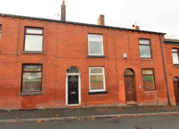 Thumbnail 2 bed terraced house to rent in Grimshaw Lane, Middleton, Manchester
