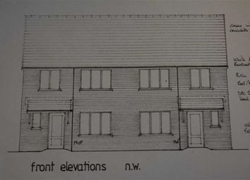Thumbnail Land for sale in Rhigos Road, Aberdare, Rhondda Cynon Taff