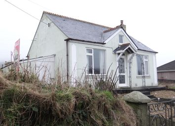 Thumbnail 3 bed detached bungalow for sale in Higher Trezaise, Roche