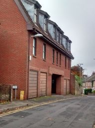 Thumbnail 1 bed flat to rent in High Street, Fordington, Dorchester