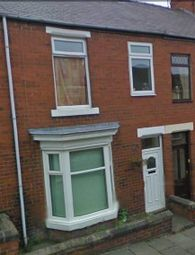 Thumbnail 3 bed terraced house for sale in All Saints Road, Shildon
