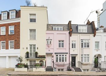 Thumbnail 4 bed terraced house for sale in Montpelier Walk, London